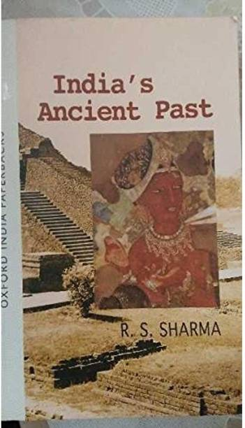 India's Ancient Past... R. S. Sharma