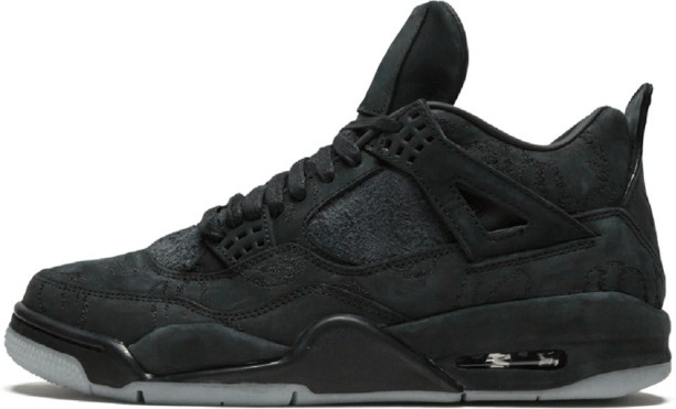 best loved ea061 6a860 coupon for air jordan 4 retro kaws running shoes for men f1869 9b7da