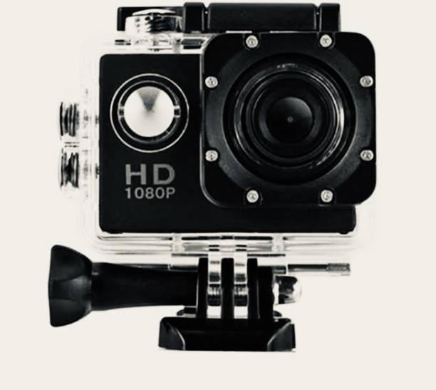Techobucks GO PRO 5 go pro 1080 hd 1080p Action Camera Go Pro Style APC08 Sports and Action Camera