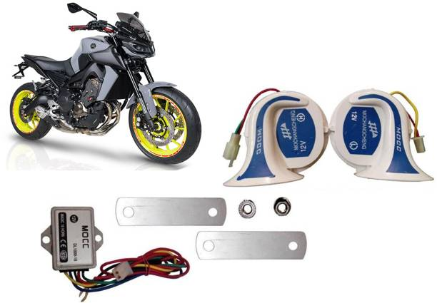 MOCC Horn For Yamaha Universal For Bike