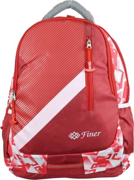 13fcc41d8c3b Red Backpacks - Buy Red Backpacks Online at Best Prices In India ...