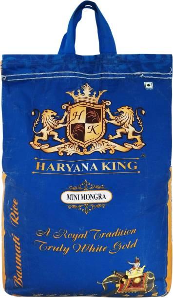 Haryana King Mini Mongra Basmati Rice (Broken Grain)