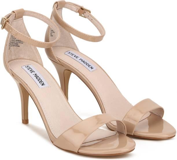 ae5ae40206f Steve Madden Heels - Buy Steve Madden Heels Online at Best Prices In ...