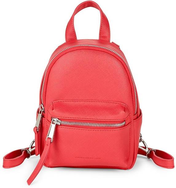 d41789346e6 French Connection PERRY MINI CONVERTIBLE BACKPACK/ CROSSBODY 1 L Small  Backpack