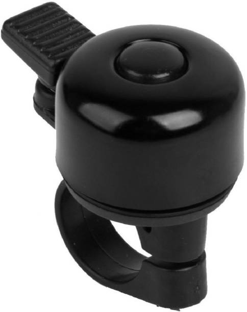 RIANZ New Black Cycle Bell (1 Pc) Bell