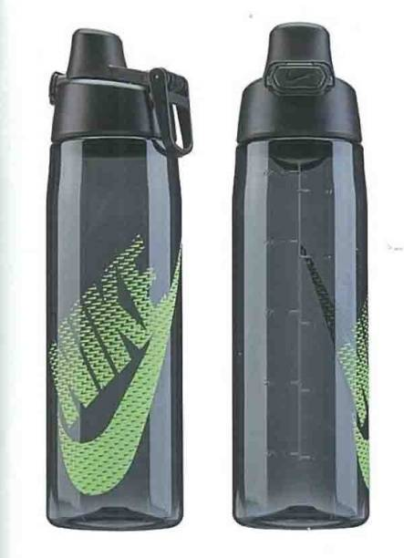 super popular f15c2 88b60 Nike Clr Core Hydro Flow Graphic Swoosh Water Bottle 24Oz 709 ml Sipper