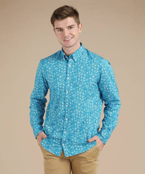 bedddc86 Micro Prints Shirts - Buy Micro Prints Shirts Online at Best Prices ...