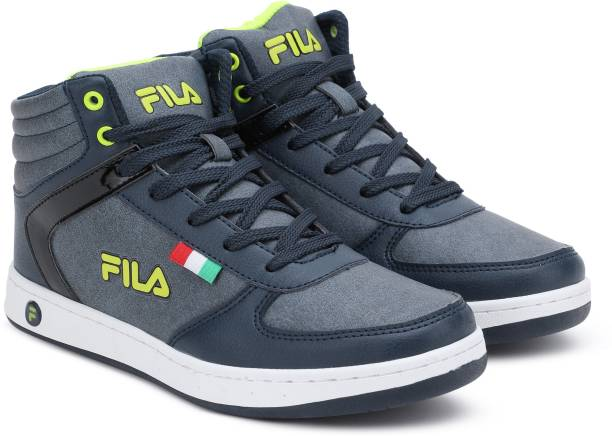 5ef40dfeb2e3 Fila Casual Shoes - Buy Fila Casual Shoes Online at Best Prices In ...