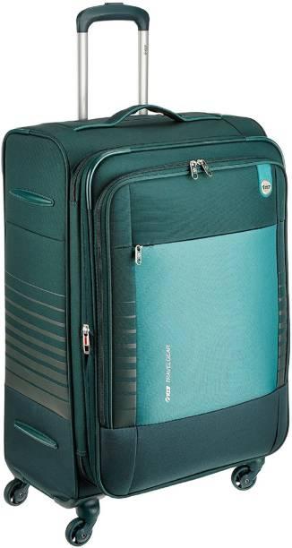 a87c2e3e6e6c VIP STORBW81EGN Expandable Cabin Luggage - 22 inch