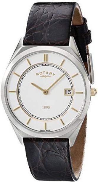 0d652d41328c Rotary Watches - Buy Rotary Watches Online at Best Prices in India ...