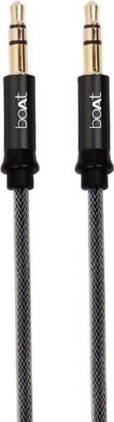 boAt AUX500 1.5 m AUX Cable