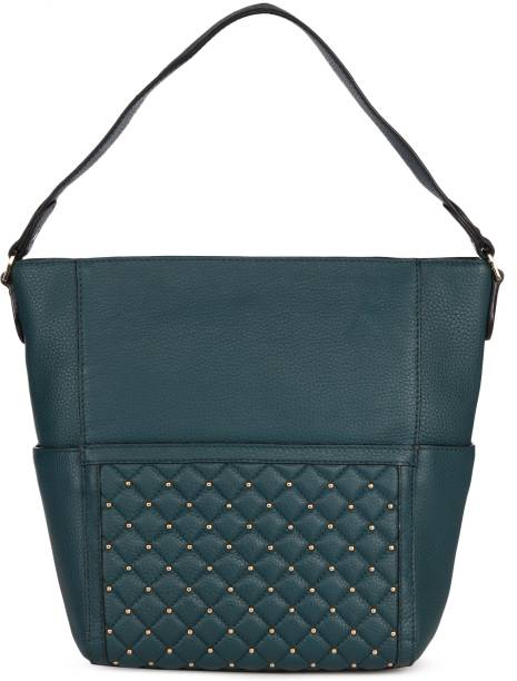 9afa8d6f45 Leather Handbags - Buy Leather Handbags Online at Low Prices In ...