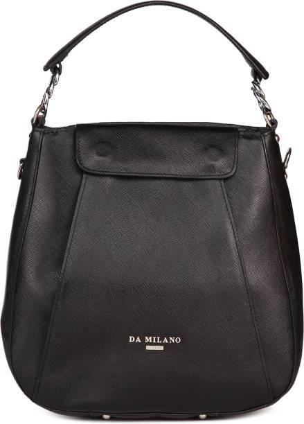 5b76e263b28d Black Handbags - Buy Black Handbags Online at Best Prices In India ...