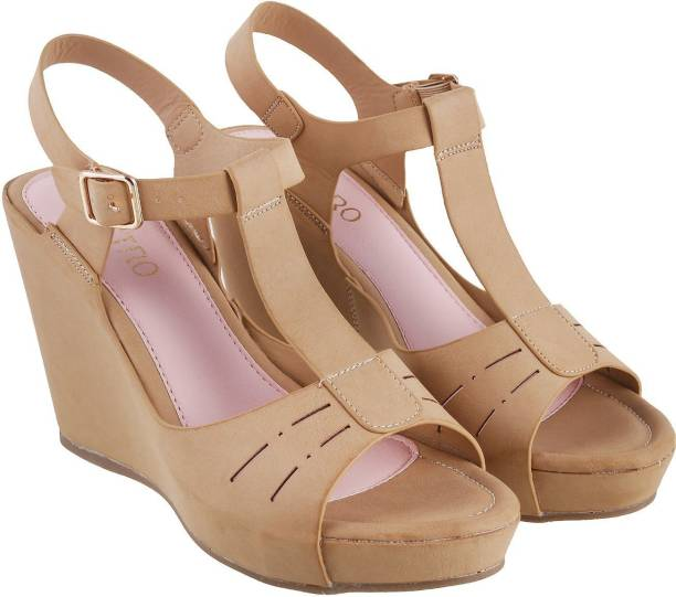 0a8c7dcfc Metro Wedges - Buy Metro Wedges Online at Best Prices In India ...