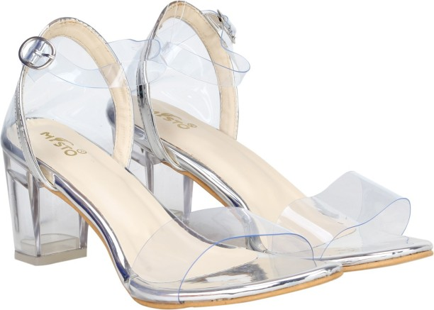 Heels Online at Best Prices In India