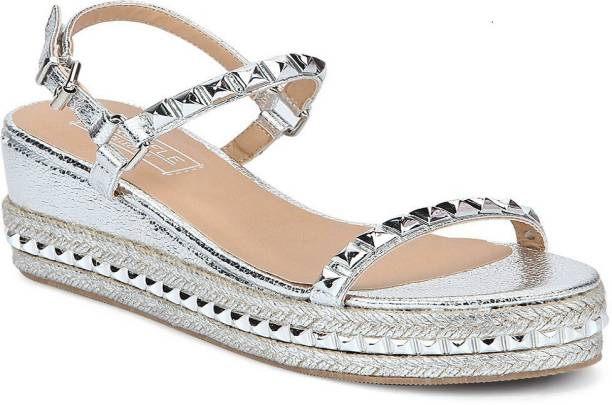 f5d030cbed50 Women s Wedges Sandals - Buy Wedges Shoes Online At Best Prices In ...