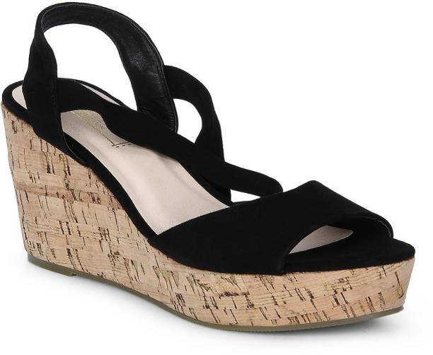 c084587a6c0 Truffle Collection Wedges - Buy Truffle Collection Wedges Online at ...