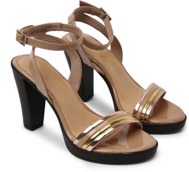 Catwalk Women Heels