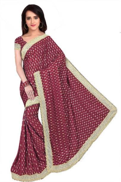 a8116023b6fd6 Lace Blouse Designs - Buy Lace Blouse Designs online at Best Prices ...