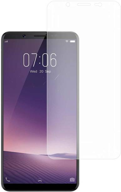 Case Creation Edge To Edge Tempered Glass for VIVO Y71