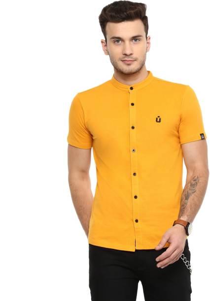 39f83e768 Urbano Fashion Shirts - Buy Urbano Fashion Shirts Online at Best ...