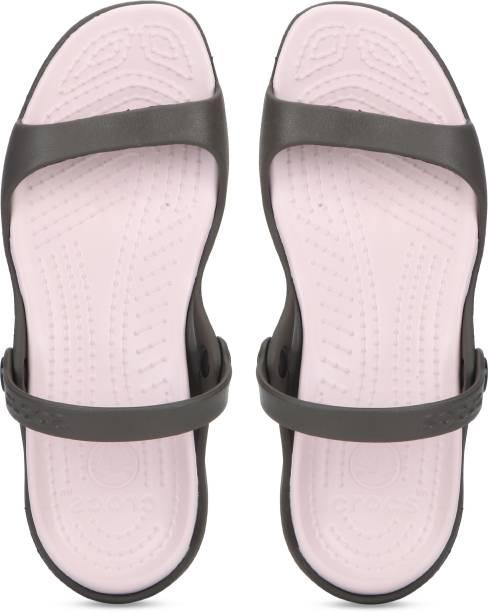 869a7c2f1 Crocs Slippers & Flip Flops - Buy Crocs Slippers & Flip Flops Online ...
