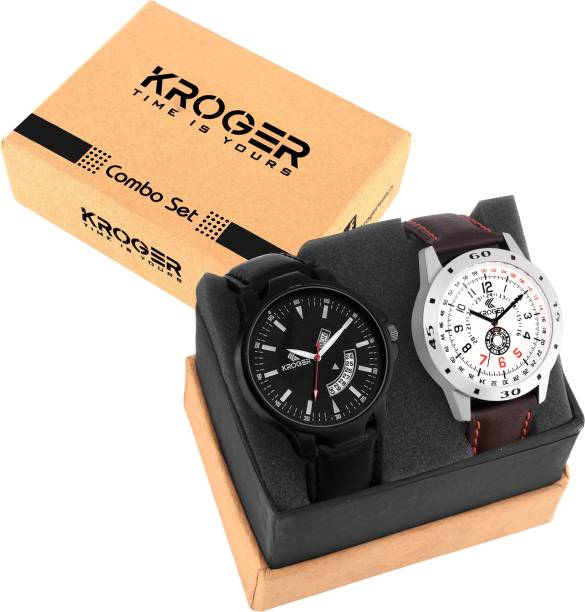 7f351838 Kroger Watches - Buy Kroger Watches Online at Best Prices in India ...