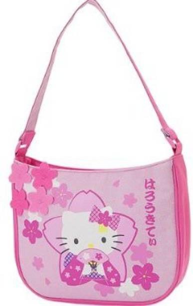 Hello Kitty Sakura Hobo Bag