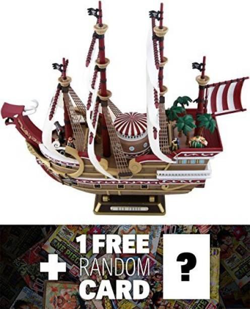 One Piece Blocks Constructions - Buy One Piece Blocks