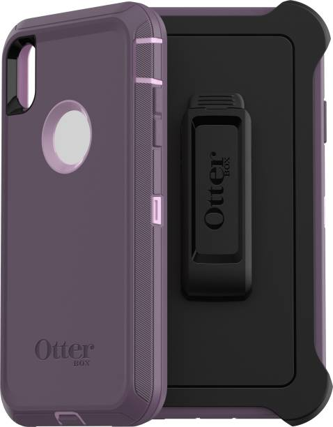 OtterBox Back Cover for Apple iPhone XS Max