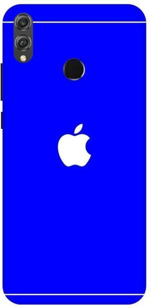 Vascase Back Cover for Honor 8X Back Cover, Honor 8X Back Case