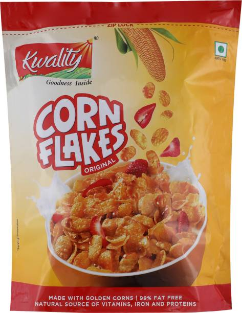 Kwality Original Corn Flakes