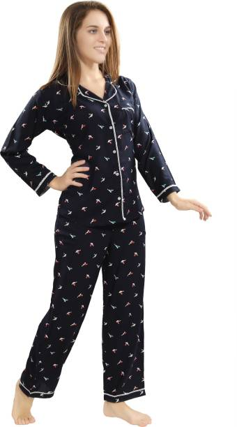 b15e26cddc Piu Night Suits - Buy Piu Night Suits Online at Best Prices In India ...