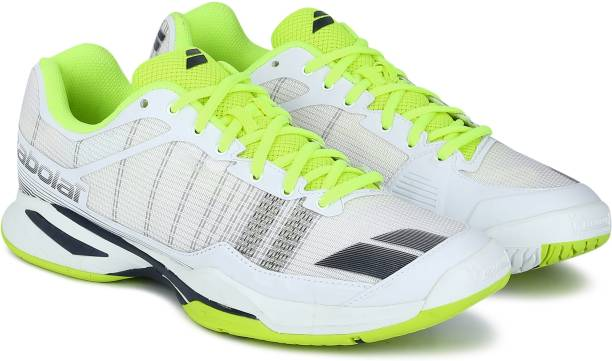 Tennis Shoes - Buy Tennis Shoes Online at Best Prices in India ... 7cb3acecc674