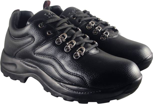 Action Synergy Men s Premium Comfort 1728 Gravel Hiking   Trekking Shoes ... 9223b1e25d