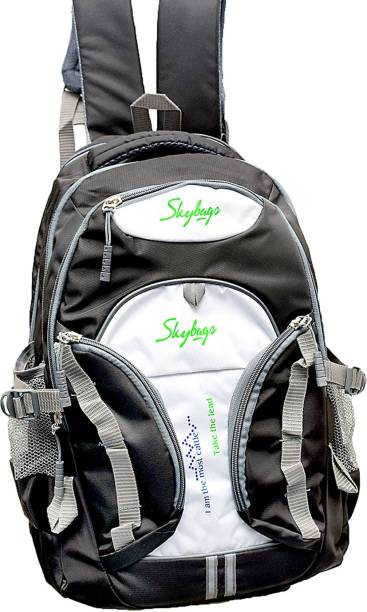 Skybags Backpacks - Buy Skybags Backpacks Online at Best Prices In ... 68190c7a8778f