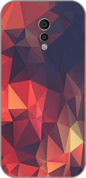 Bastex Back Cover for VIVO Xplay 6