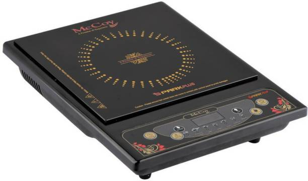 Mccoy IC101 Induction Cooktop