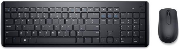 DELL Wireless Combo Wireless Desktop Keyboard