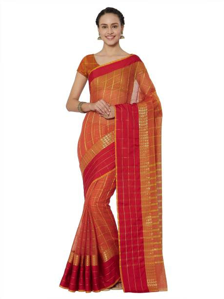 cb8eee68a9 Kvsfab Sarees - Buy Kvsfab Sarees Online at Best Prices In India ...