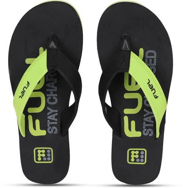 952eddba07d4ab Fuel Men s Fashionable Thong Slippers Home