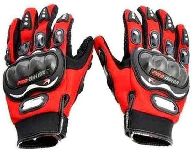 Probiker Full Riding/Driving/Cycling Sports Gloves/Riding Gear-AKZ2468 Riding Gloves