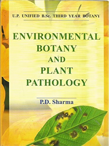 Ecology And Environment Pd Sharma Pdf