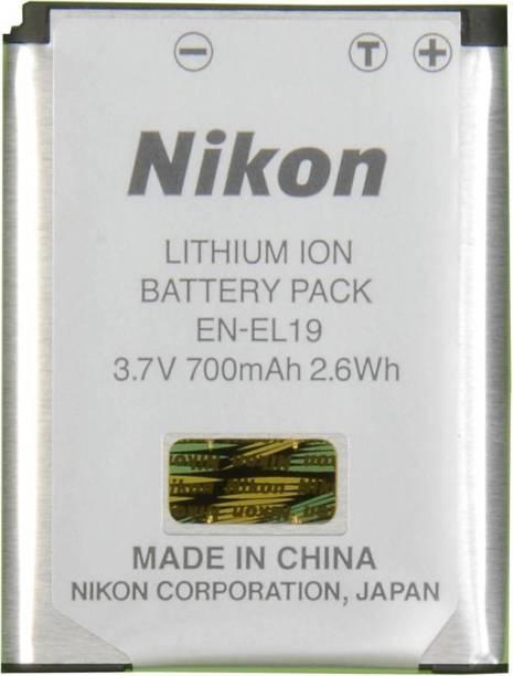 NIKON enel19 Battery Grip
