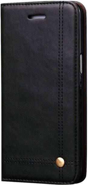 Cubix Book Cover for Samsung Galaxy S8