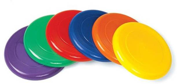 fosco FX18 Plastic Sports Frisbee
