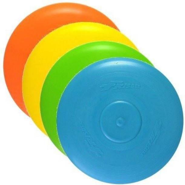 fosco FX13 Plastic Sports Frisbee