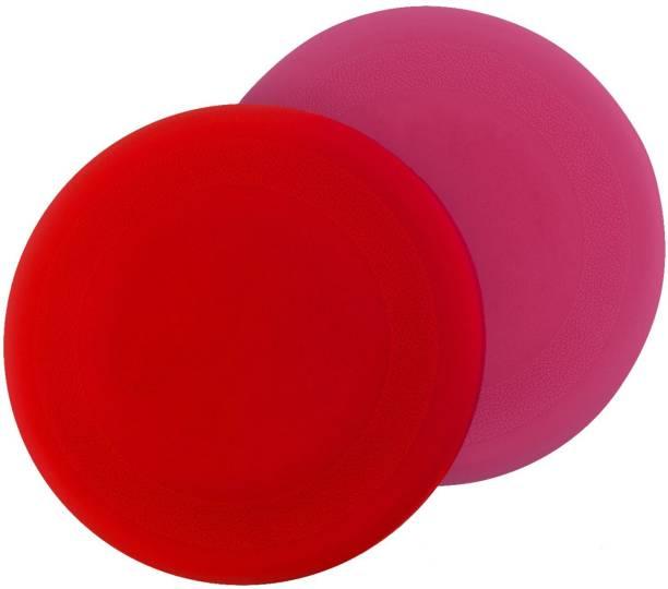 fosco FX7 Plastic Sports Frisbee