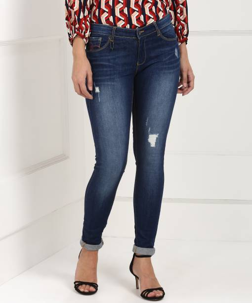 08c96e87fc Spykar Jeans - Buy Spykar Jeans Online at Best Prices In India ...