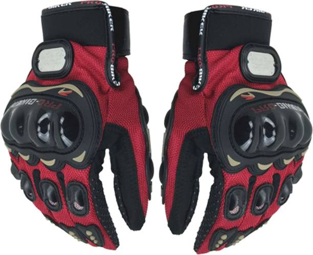 Probiker Full Riding/Driving/Cycling Sports Gloves/Riding Gear-ADZ2468 Riding Gloves